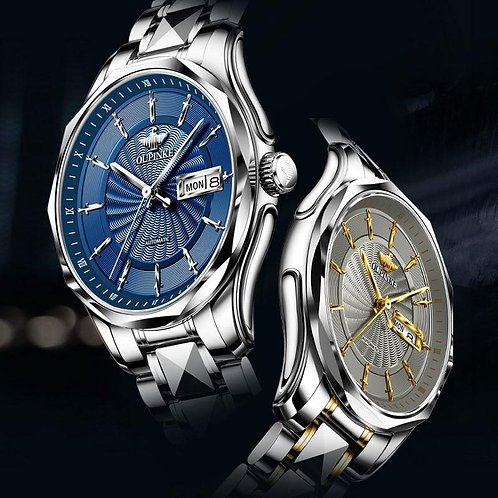 Men Watches Luxury Men Mechanical Wristwatch Luminous Classic