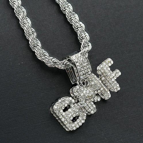 BMF CHAIN AND CHARM - HC54356