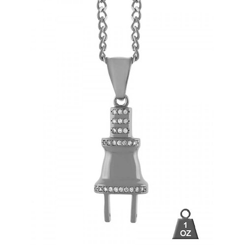 Stainless Steel Chain and Cahrm