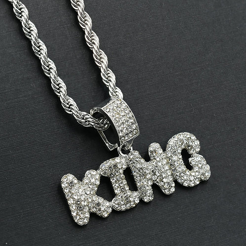 KING CHAIN AND CHARM - HC112343