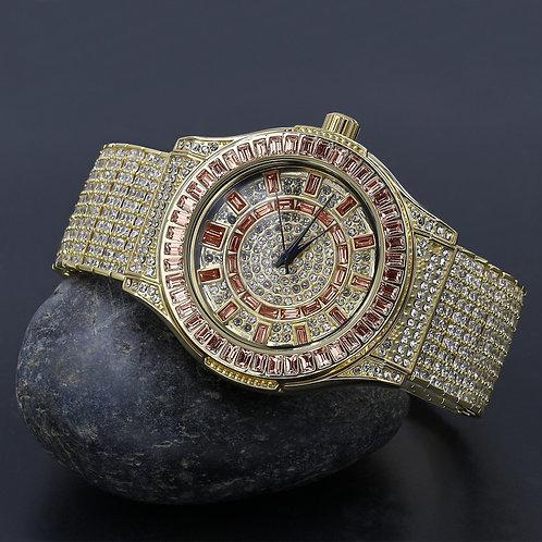 GALLANT Steel CZ Watch | 5110331