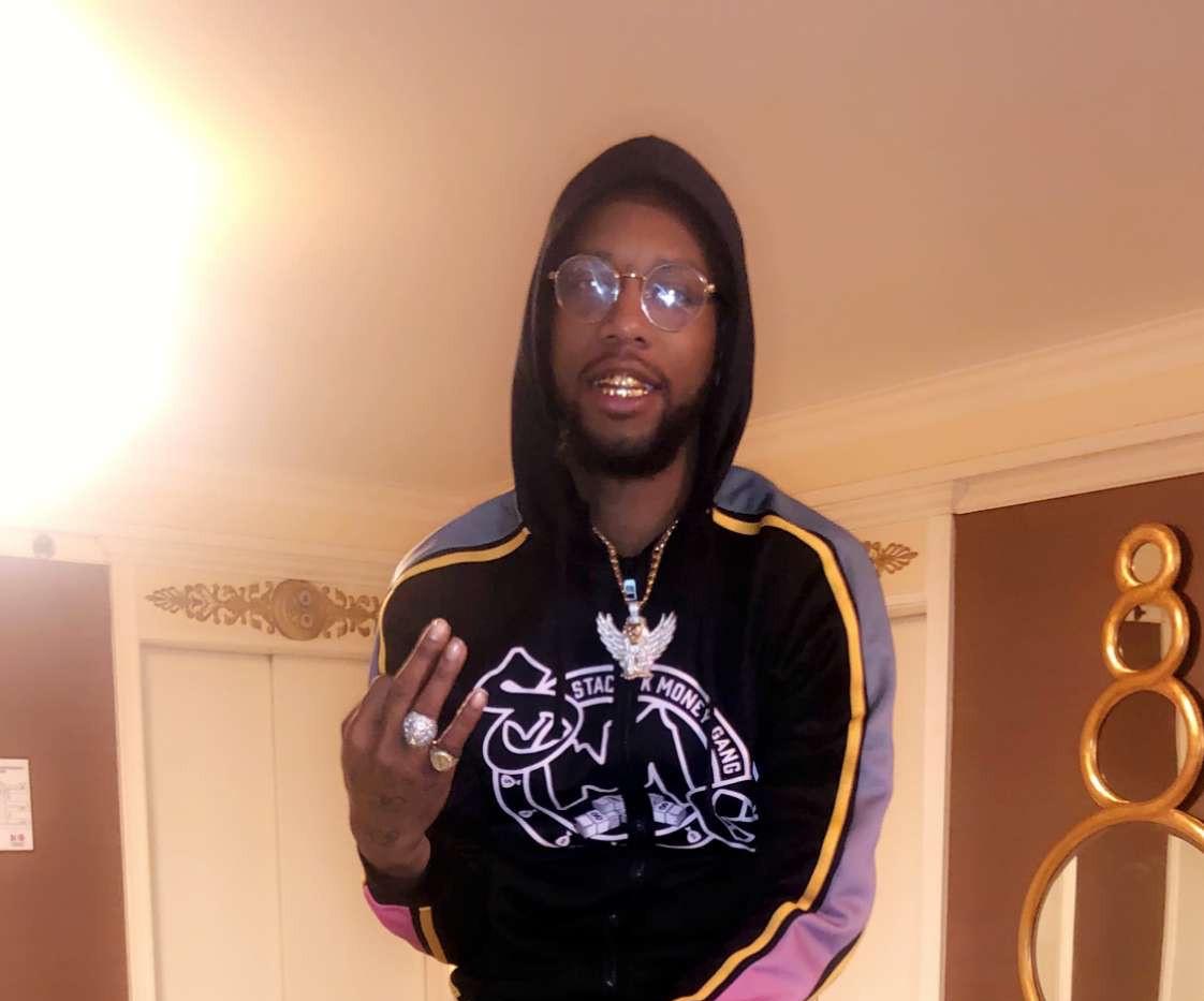 King Zay