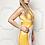 Thumbnail: Criss Cross Bodycon Bandage Midi Dress