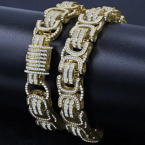 Spatial CZ Chain   962852