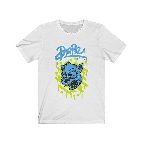Dope Dog illustrational design