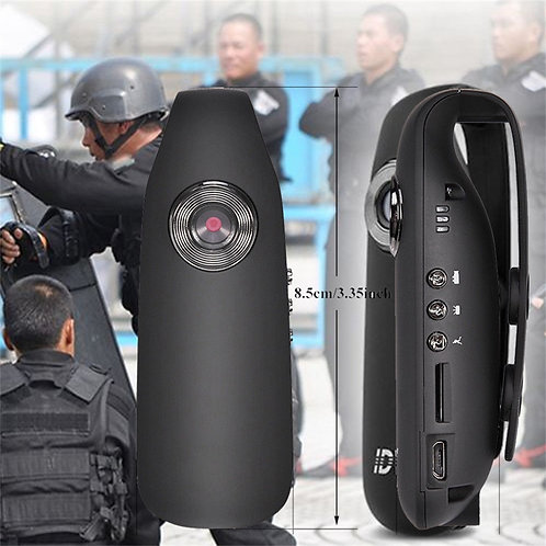 Portable Handheld HD 1080p Mini Camera DVR