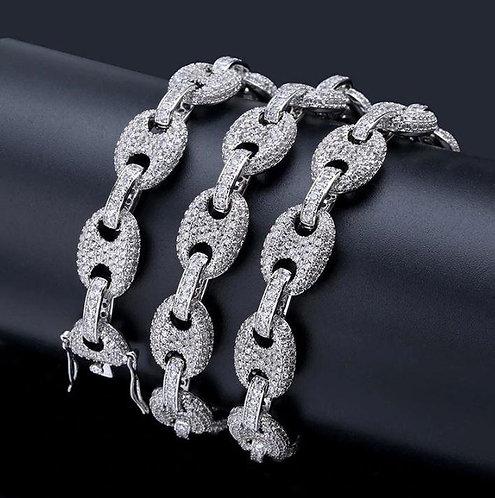 ZEPHYR Puff Chain | 9617071