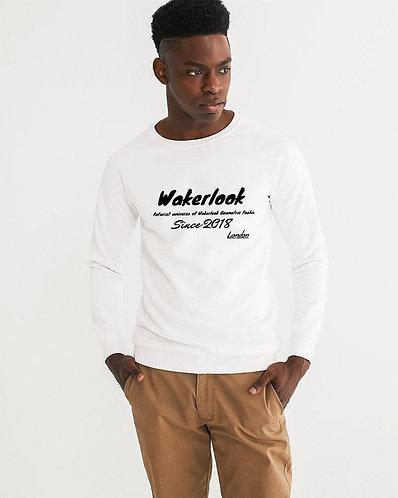 Wakerlook Men's Graphic Sweatshirt