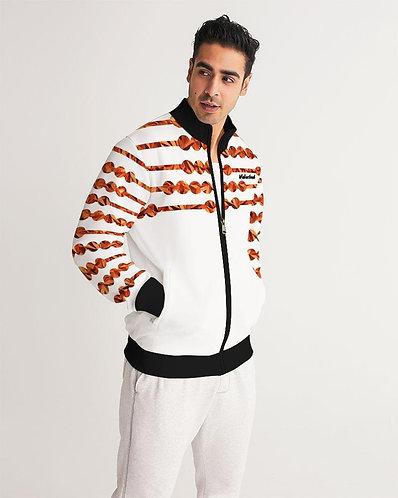 Wakerlook Fashion Men's Track Jacket
