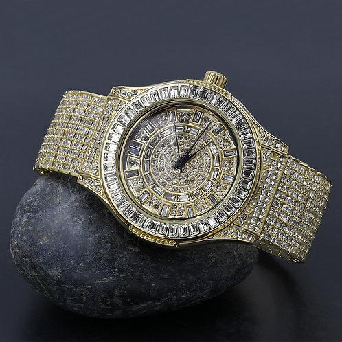 GALLANT Steel CZ Watch | 5110332