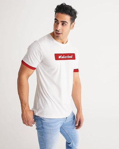 Wakerlook Men's Fashion Tee