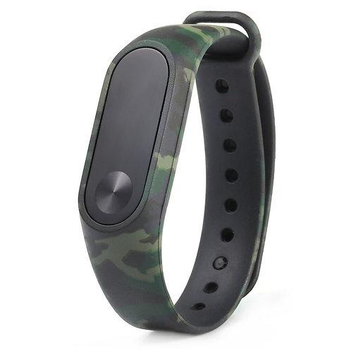Camouflage Pattern Strap WristBand