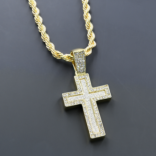 CHAIN AND CHARM - D920522