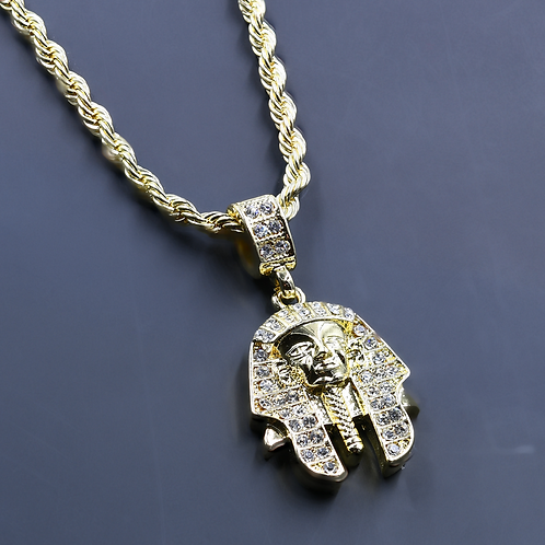 CHAIN AND CHARM - D910512