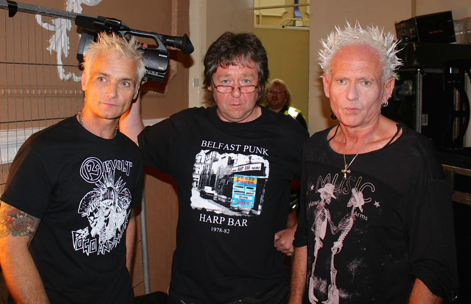 Rebellion Punk Festival
