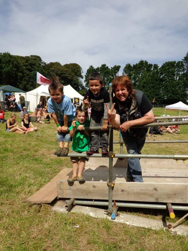 3Chords Festival Cornwall