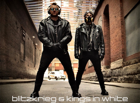 Blitzkrieg & Kings in White.