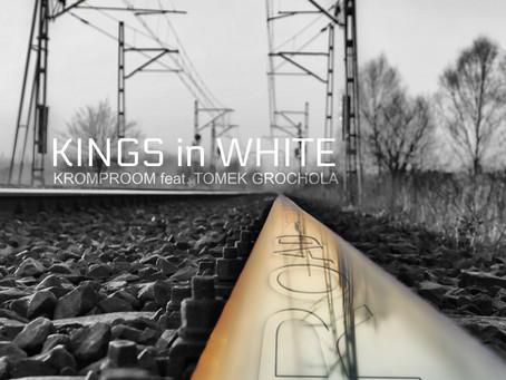 Kings in White - Road - Remixes