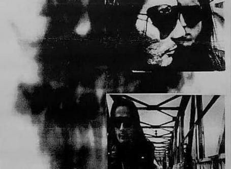 Agressiva 69's first album Deus Ex Machina celebrate 25 years.