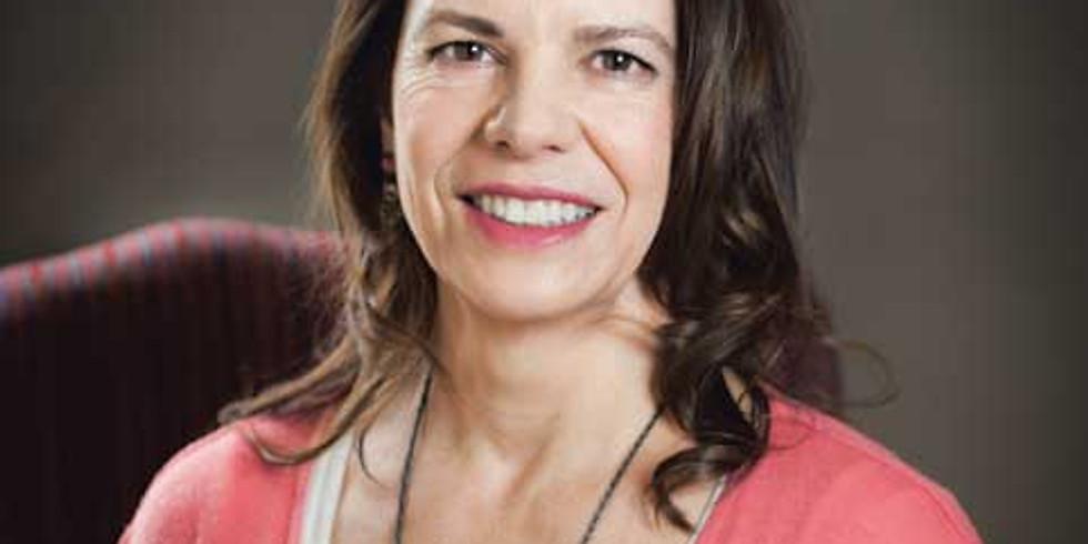 Structural Reflexology® Level 1 - Geraldine Villeneuve