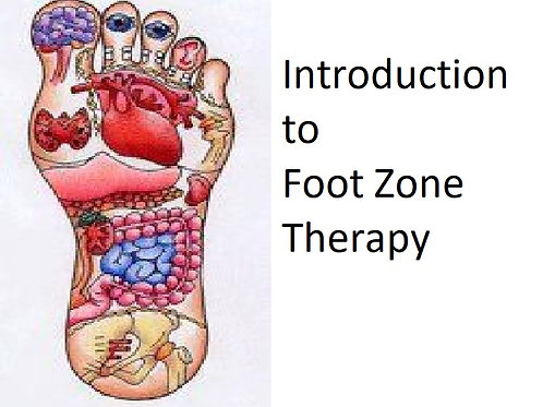 Introduction to Foot Zone Therapy - 2 ARCB CE