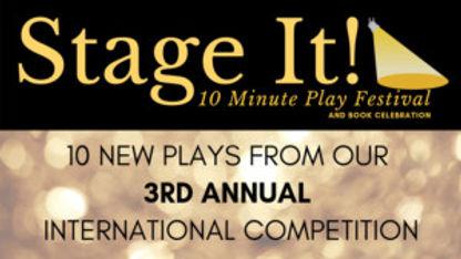 Stage It! 3