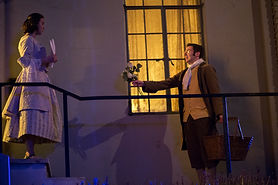 Stage Rights Blog: Ghostly Theatre in the Time of COVID-19