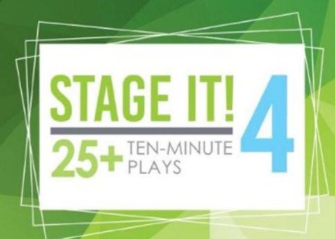 Stage It! 4
