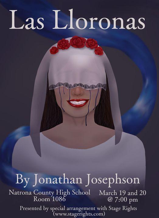 Las Lloronas by Jonathan Josephson