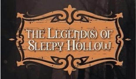 The Legend(s) of Sleepy Hollow