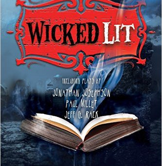 Wicked Lit Collection on Amazon