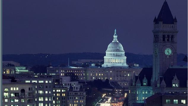 Washington DC - May 2019