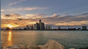 Detroit - April 2019