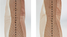What can an ill-fitting pointe shoe mean?