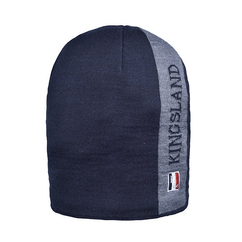 James Knitted Hat Unisex
