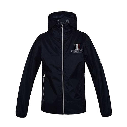 Greer Unisex Rain Jacket