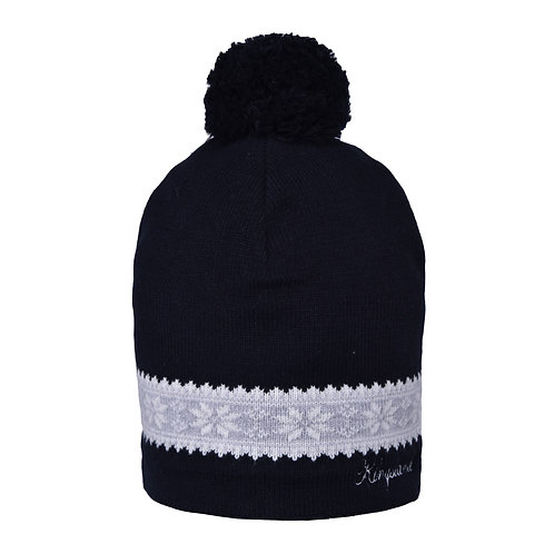 Aislin Knitted Hat Unisex