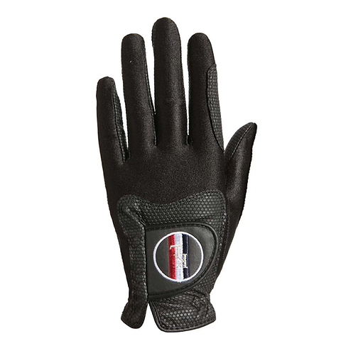 Classic Riding Gloves