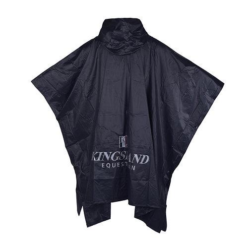 Octans Unisex Rain Poncho