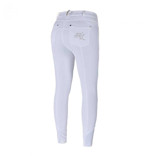 Kaya S-Tec Womens Breeches W/ Knee Grip