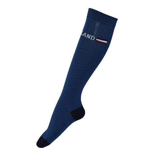 Ashton Coolmax Knee Socks Unisex