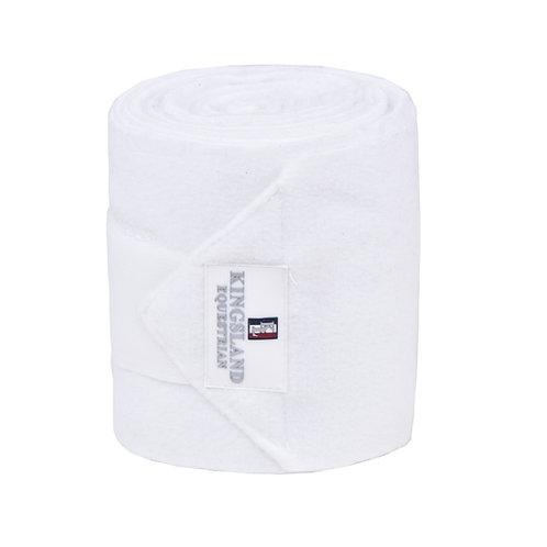 Draco Fleece Bandages 2-pack
