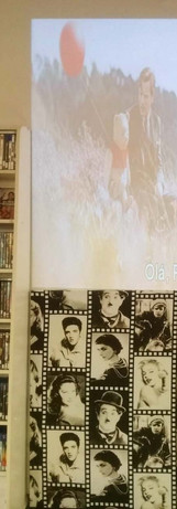 projeção - filme - suprema pizza cine - suprema_pizza_cine