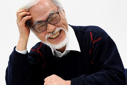Hayao Miyazaki - suprema pizza cine - suprema_pizza_cine