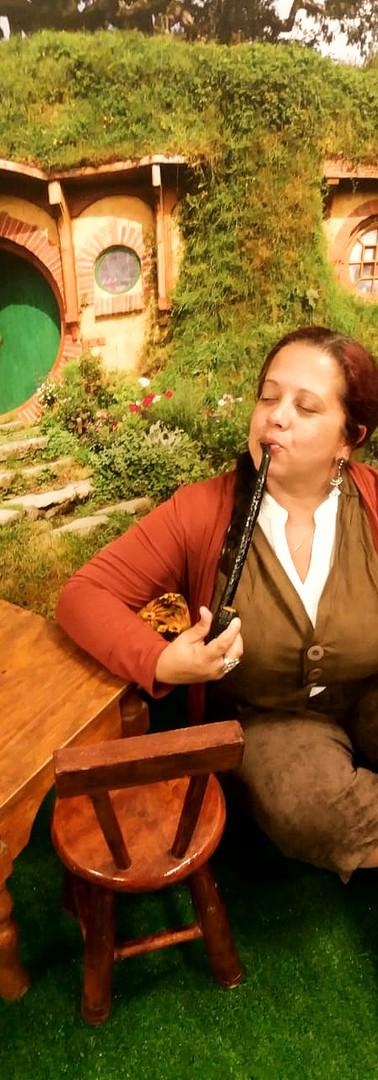 senhor dos anéis - o hobbit - suprema pizza cine - suprema_pizza_cine