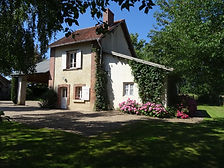 charming cottage near Sancerre