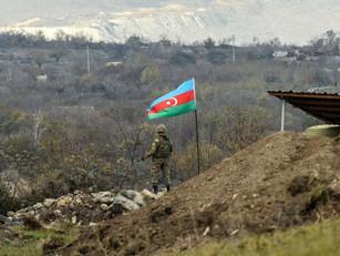 Alrededor de mil soldados azerbaiyanos se encuentran en el territorio de Armenia