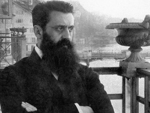 Teodoro Herzl y el genocidio armenio