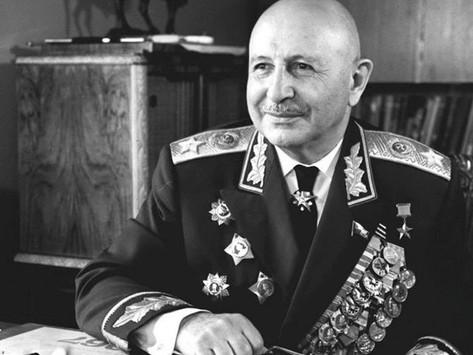 Un hombre que siempre luchó por su Patria