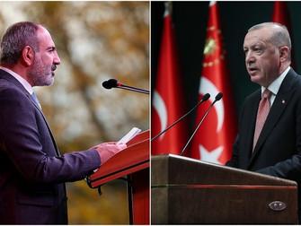 Armenia está dispuesta a dialogar con Turquía